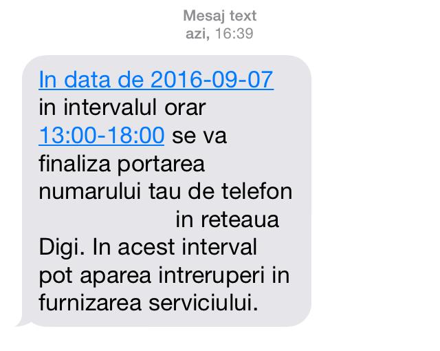 M-am portat la DIGI Mobil, prepaid » Mădălin Liviu Blog